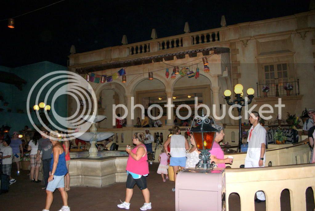 [Walt Disney World Resort] Voyage du 24 juillet au 12 aout 2010 - Page 3 DSC02452