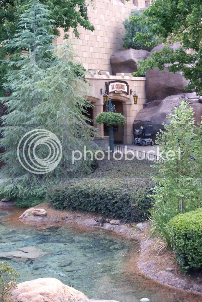 [Walt Disney World Resort] Voyage du 24 juillet au 12 aout 2010 - Page 3 DSC02461
