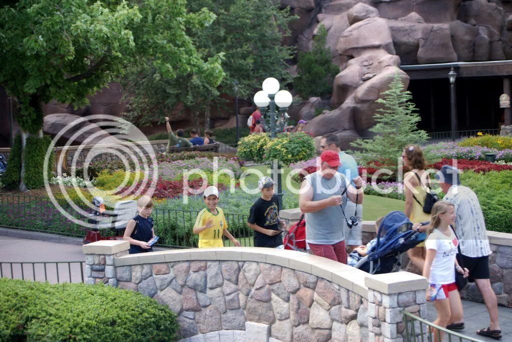 [Walt Disney World Resort] Voyage du 24 juillet au 12 aout 2010 - Page 3 DSC02464