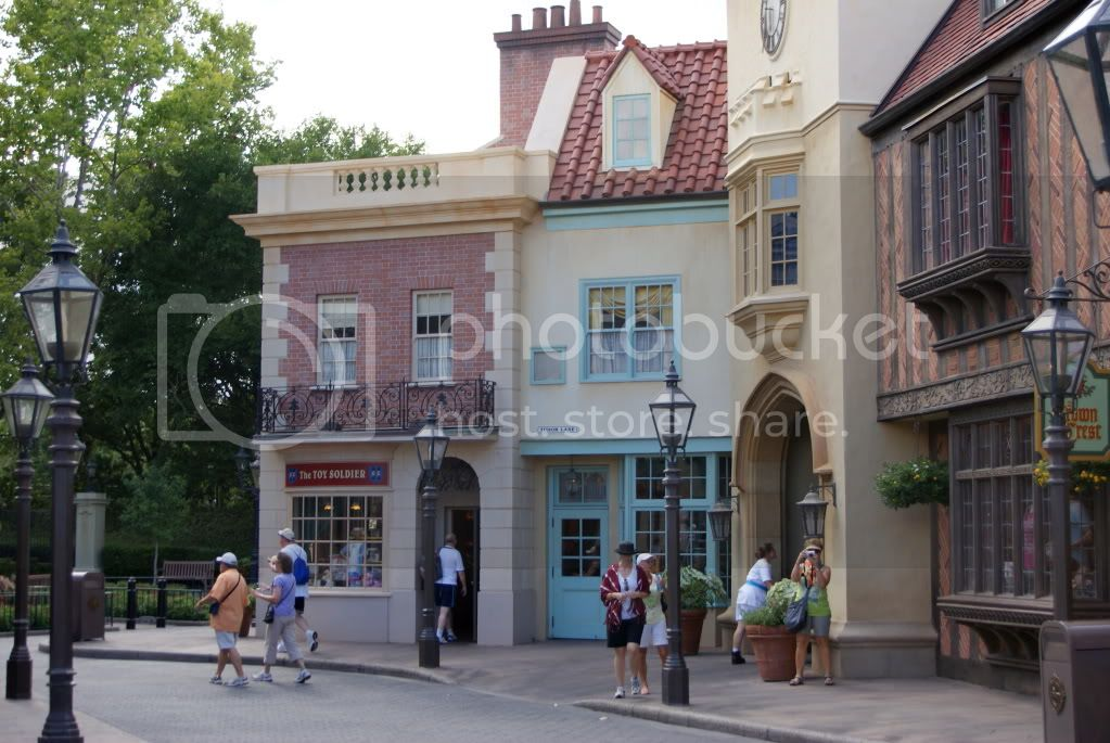[Walt Disney World Resort] Voyage du 24 juillet au 12 aout 2010 - Page 3 DSC02470
