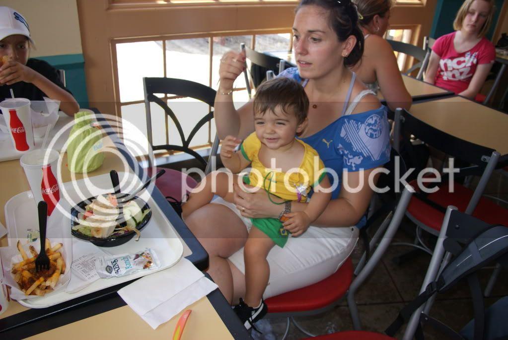 [Walt Disney World Resort] Voyage du 24 juillet au 12 aout 2010 DSC02474