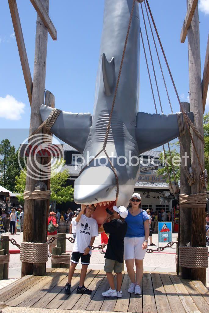 [Walt Disney World Resort] Voyage du 24 juillet au 12 aout 2010 DSC02489