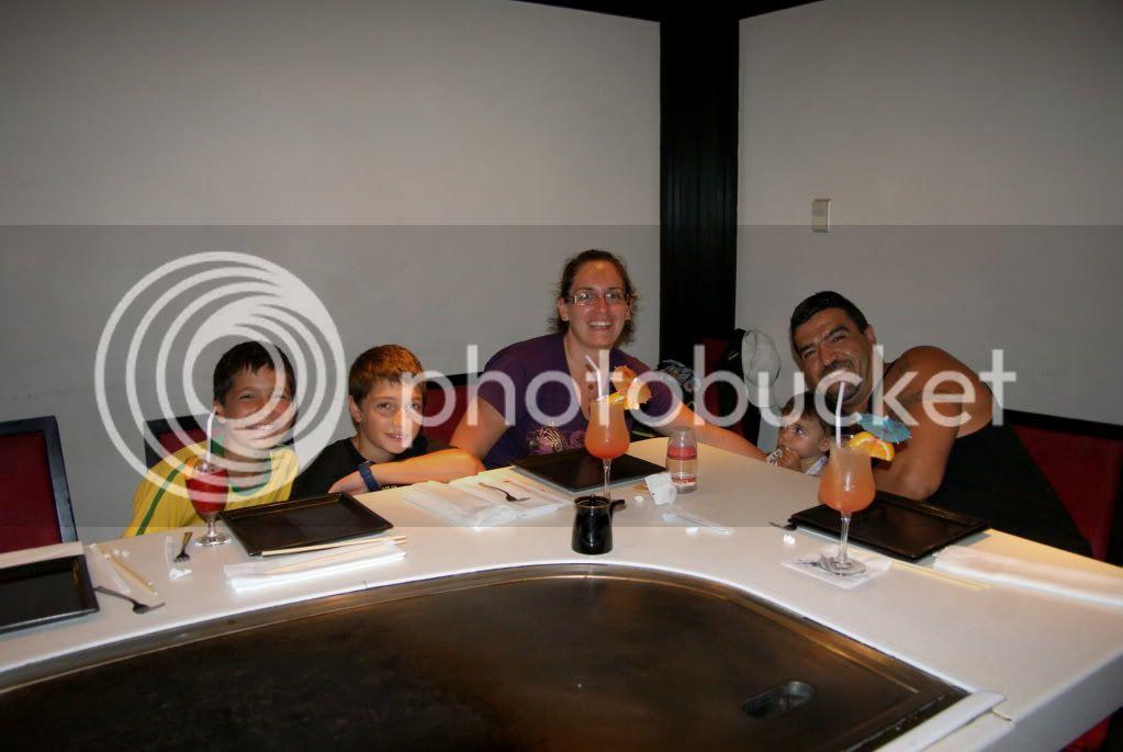 [Walt Disney World Resort] Voyage du 24 juillet au 12 aout 2010 - Page 3 DSC02501