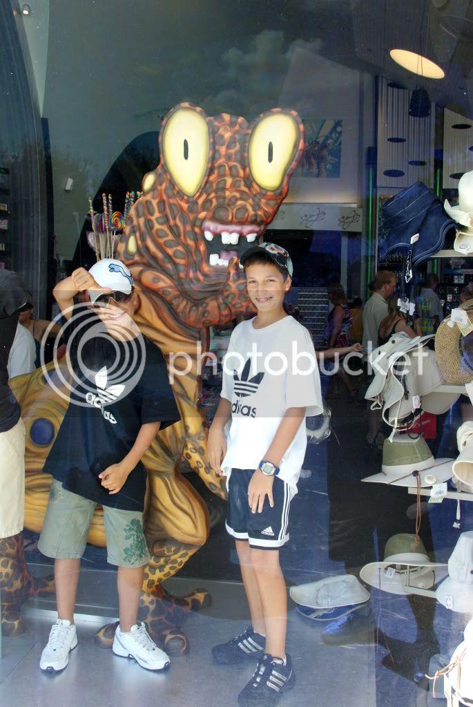 [Walt Disney World Resort] Voyage du 24 juillet au 12 aout 2010 DSC02560