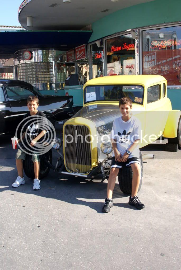 [Walt Disney World Resort] Voyage du 24 juillet au 12 aout 2010 DSC02588