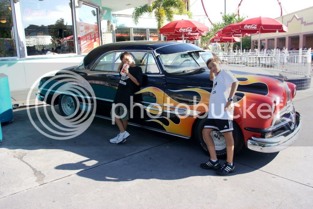 [Walt Disney World Resort] Voyage du 24 juillet au 12 aout 2010 DSC02589