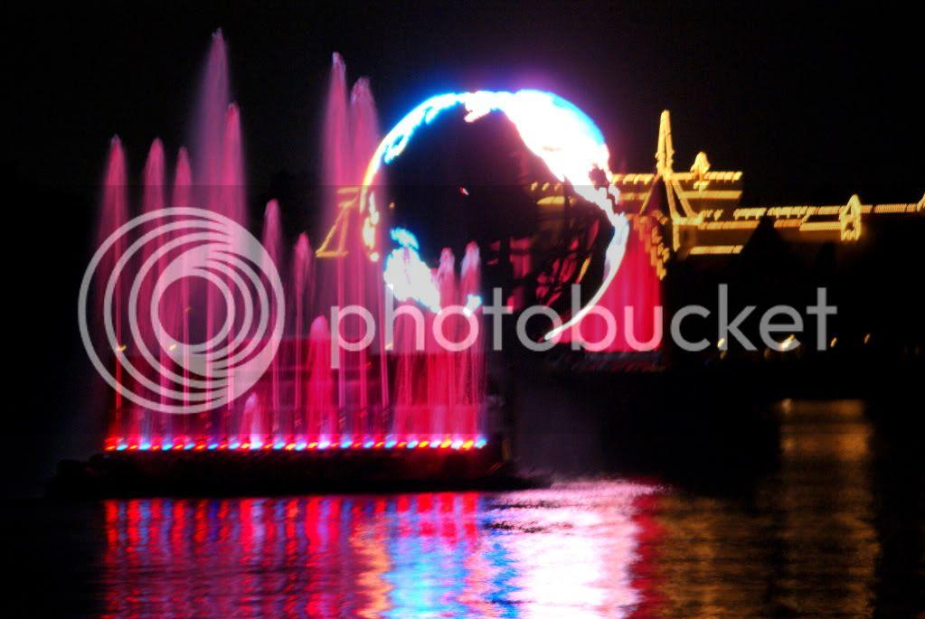 [Walt Disney World Resort] Voyage du 24 juillet au 12 aout 2010 - Page 3 DSC02626