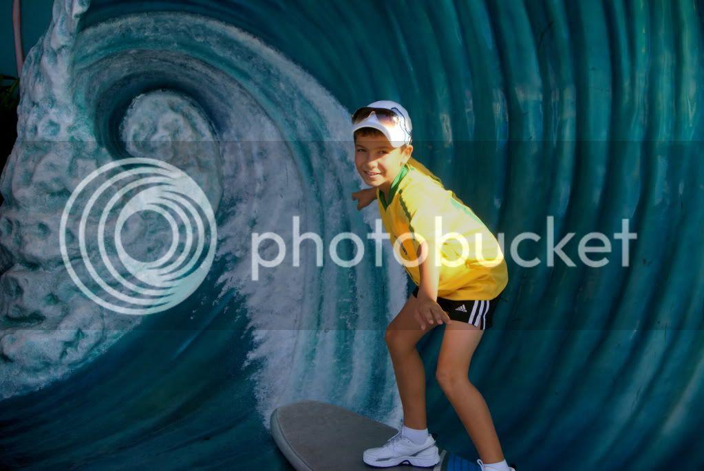 [Walt Disney World Resort] Voyage du 24 juillet au 12 aout 2010 DSC02683