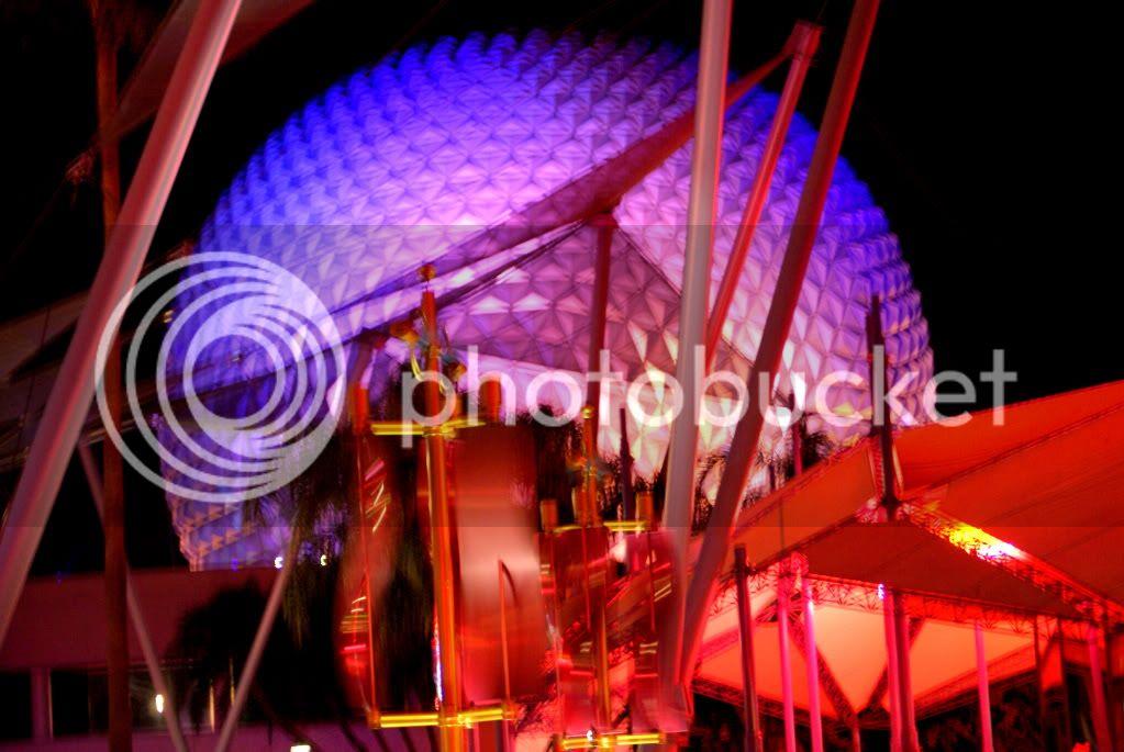 [Walt Disney World Resort] Voyage du 24 juillet au 12 aout 2010 - Page 3 DSC02720
