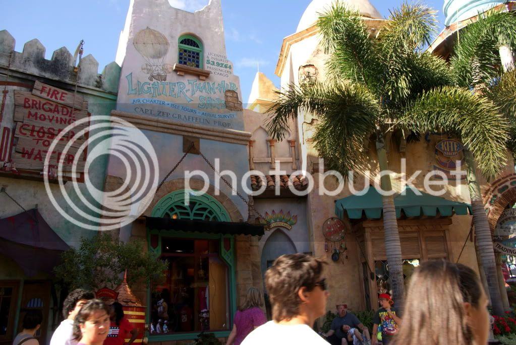 [Walt Disney World Resort] Voyage du 24 juillet au 12 aout 2010 DSC02737