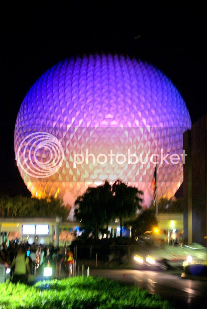 [Walt Disney World Resort] Voyage du 24 juillet au 12 aout 2010 - Page 3 DSC02744