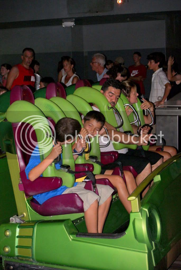 [Walt Disney World Resort] Voyage du 24 juillet au 12 aout 2010 DSC02755