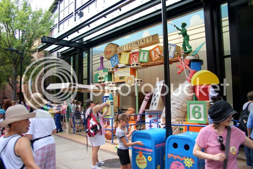 [Walt Disney World Resort] Voyage du 24 juillet au 12 aout 2010 - Page 3 DSC02781