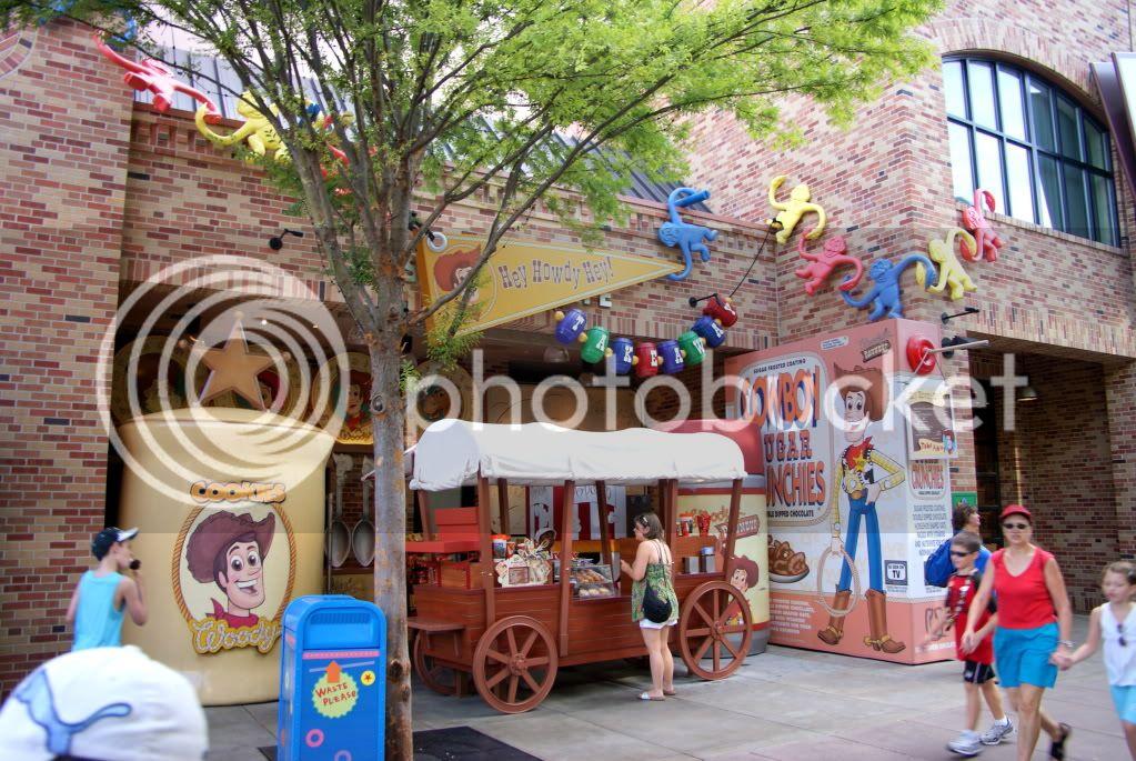 [Walt Disney World Resort] Voyage du 24 juillet au 12 aout 2010 - Page 3 DSC02792