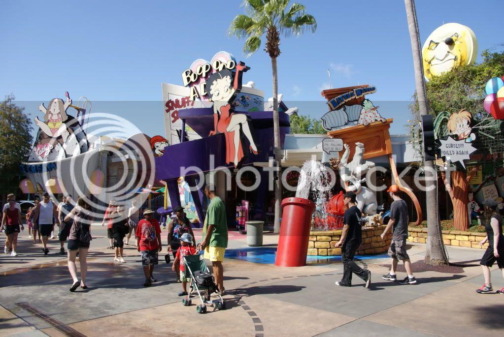 [Walt Disney World Resort] Voyage du 24 juillet au 12 aout 2010 DSC02808