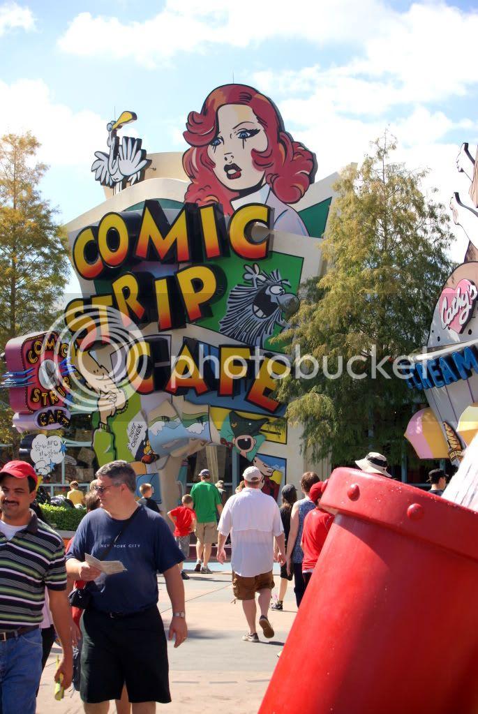 [Walt Disney World Resort] Voyage du 24 juillet au 12 aout 2010 DSC02810