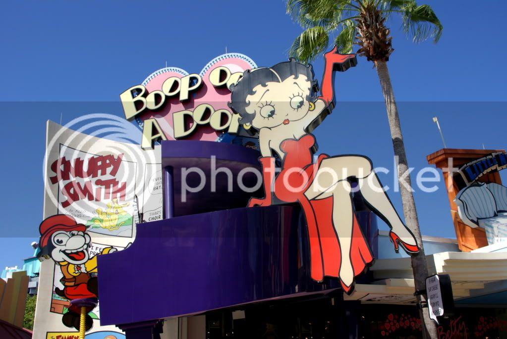 [Walt Disney World Resort] Voyage du 24 juillet au 12 aout 2010 DSC02812