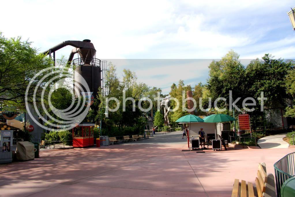 [Walt Disney World Resort] Voyage du 24 juillet au 12 aout 2010 - Page 3 DSC02815