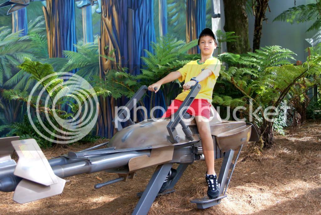 [Walt Disney World Resort] Voyage du 24 juillet au 12 aout 2010 - Page 3 DSC02837