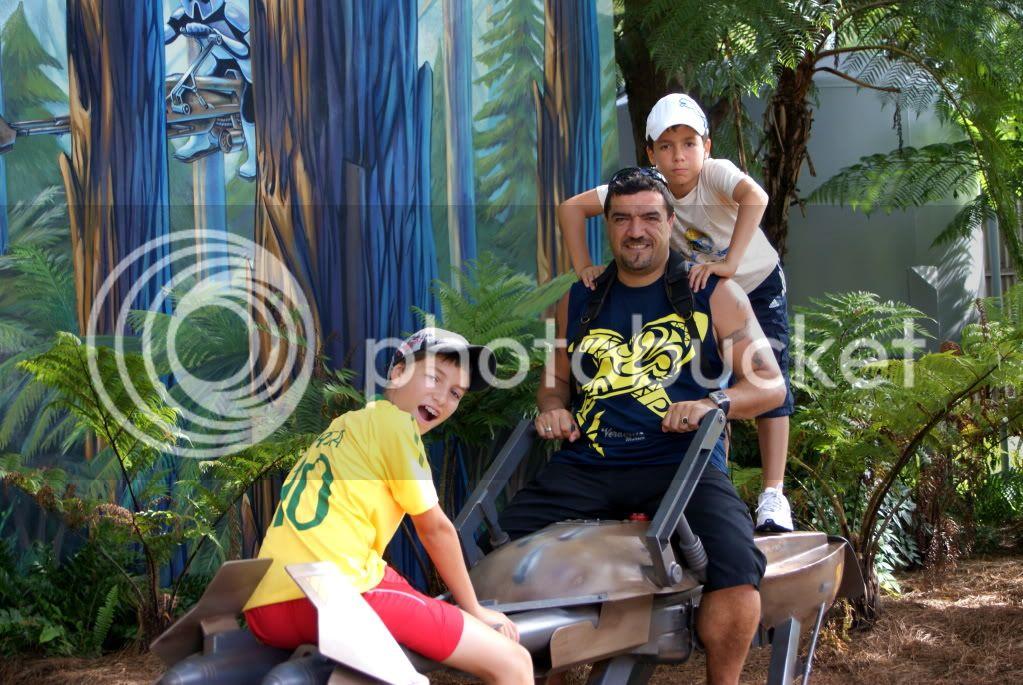 [Walt Disney World Resort] Voyage du 24 juillet au 12 aout 2010 - Page 3 DSC02840