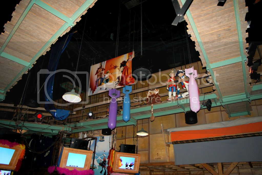 [Walt Disney World Resort] Voyage du 24 juillet au 12 aout 2010 - Page 3 DSC02862