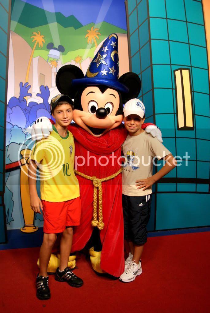 [Walt Disney World Resort] Voyage du 24 juillet au 12 aout 2010 - Page 4 DSC02897