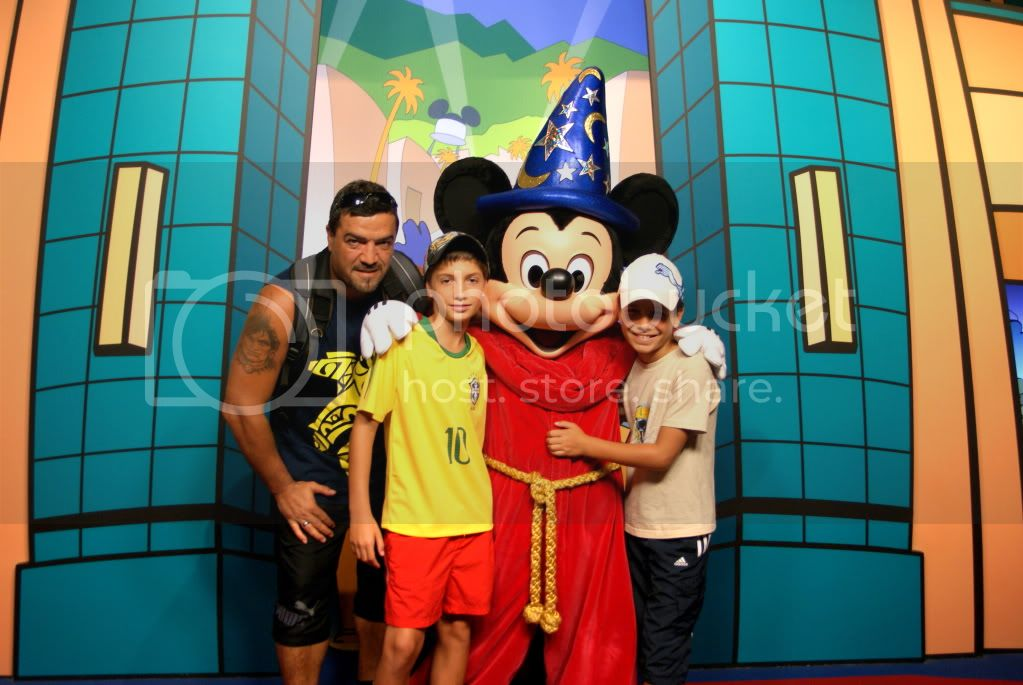 [Walt Disney World Resort] Voyage du 24 juillet au 12 aout 2010 - Page 4 DSC02899