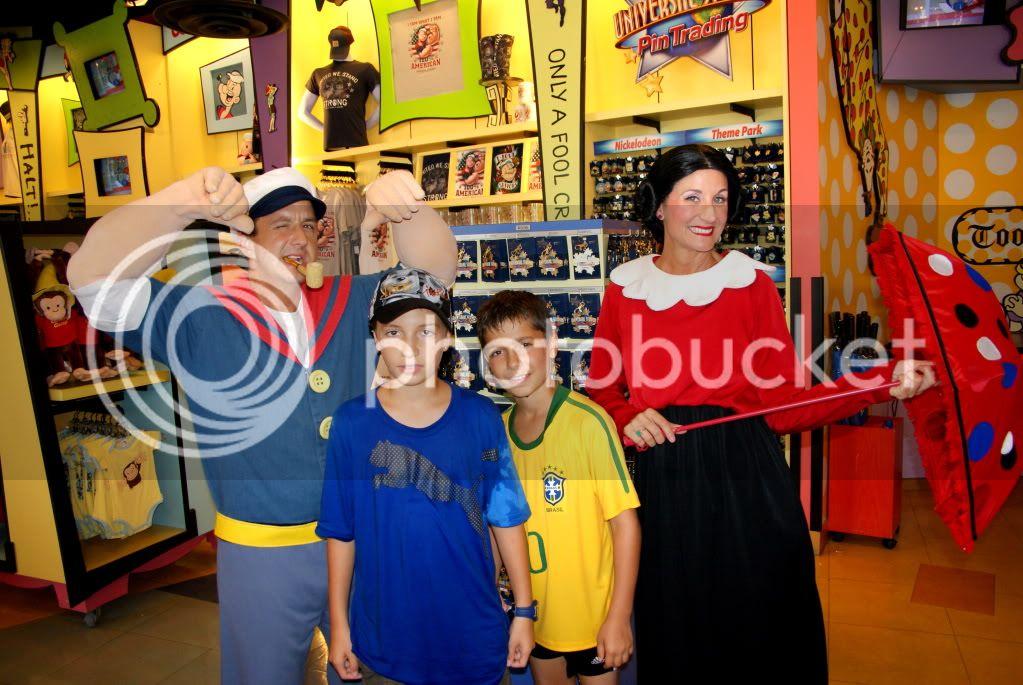 [Walt Disney World Resort] Voyage du 24 juillet au 12 aout 2010 DSC02920