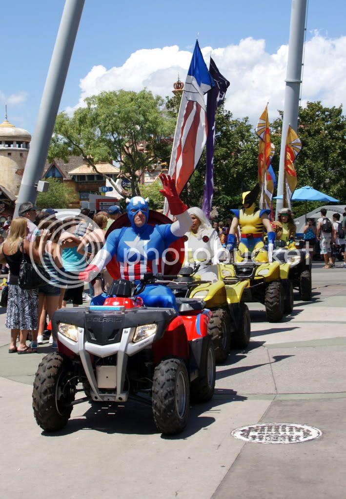 [Walt Disney World Resort] Voyage du 24 juillet au 12 aout 2010 DSC02933