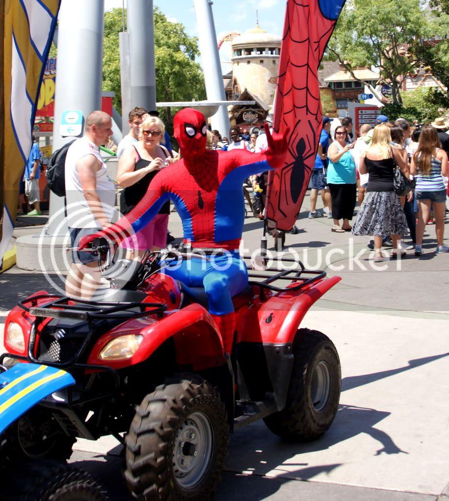 [Walt Disney World Resort] Voyage du 24 juillet au 12 aout 2010 DSC02940