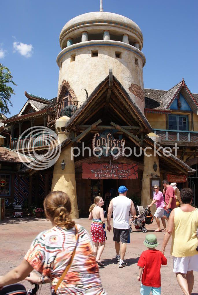 [Walt Disney World Resort] Voyage du 24 juillet au 12 aout 2010 DSC02947