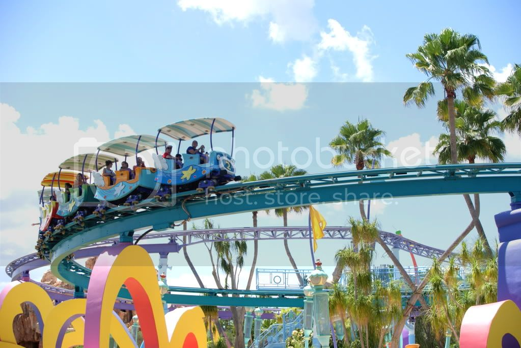 [Walt Disney World Resort] Voyage du 24 juillet au 12 aout 2010 DSC02953