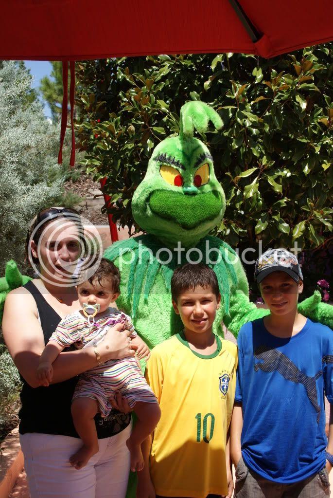 [Walt Disney World Resort] Voyage du 24 juillet au 12 aout 2010 DSC02965