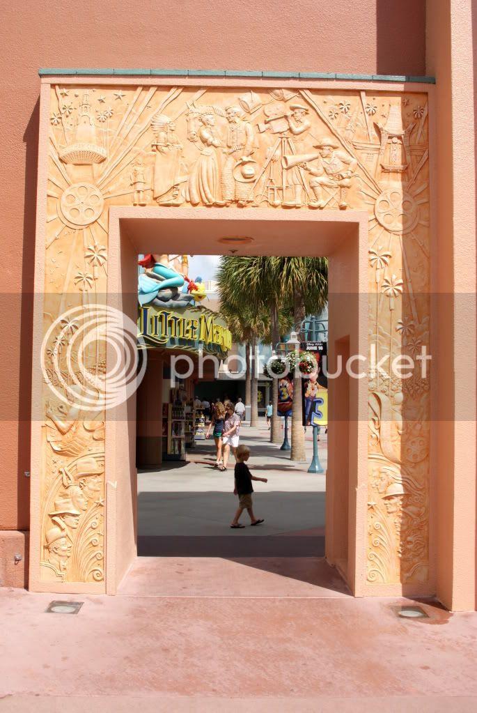 [Walt Disney World Resort] Voyage du 24 juillet au 12 aout 2010 - Page 4 DSC02968