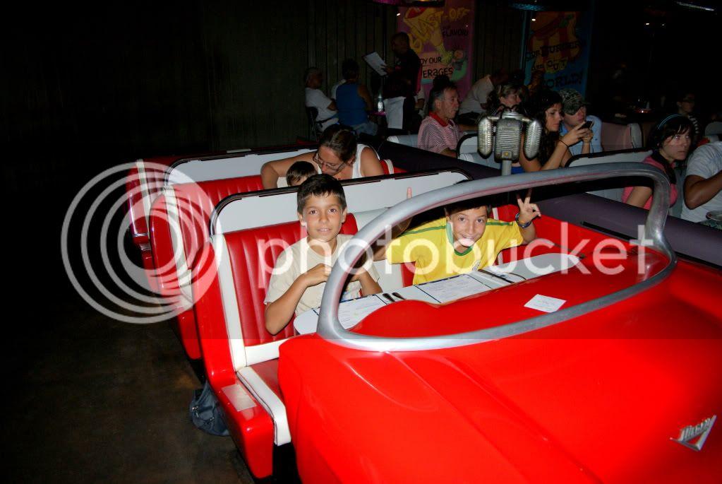 [Walt Disney World Resort] Voyage du 24 juillet au 12 aout 2010 - Page 4 DSC03028