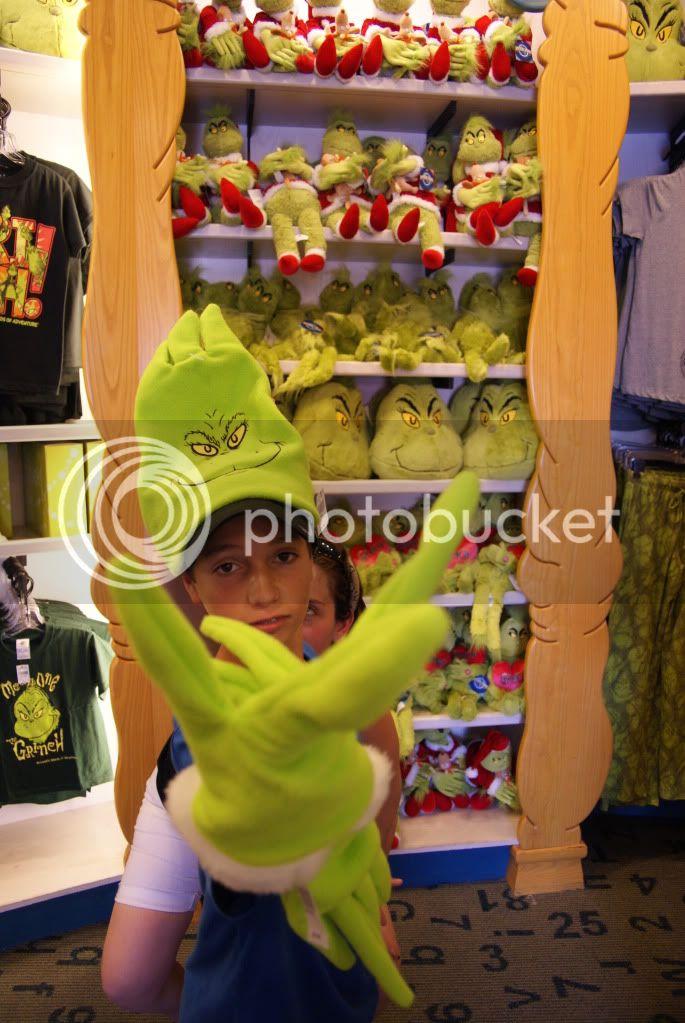 [Walt Disney World Resort] Voyage du 24 juillet au 12 aout 2010 DSC03041