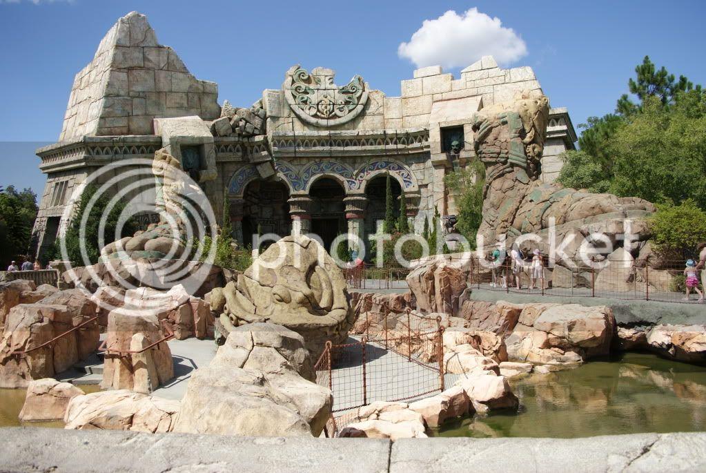 [Walt Disney World Resort] Voyage du 24 juillet au 12 aout 2010 DSC03068