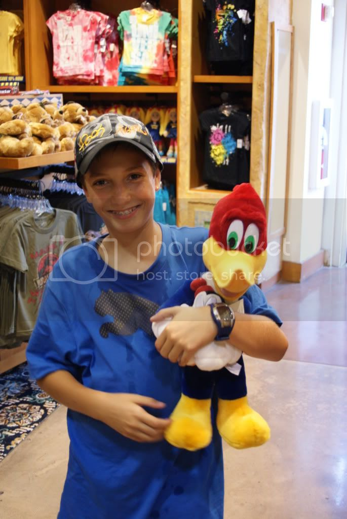 [Walt Disney World Resort] Voyage du 24 juillet au 12 aout 2010 DSC03085