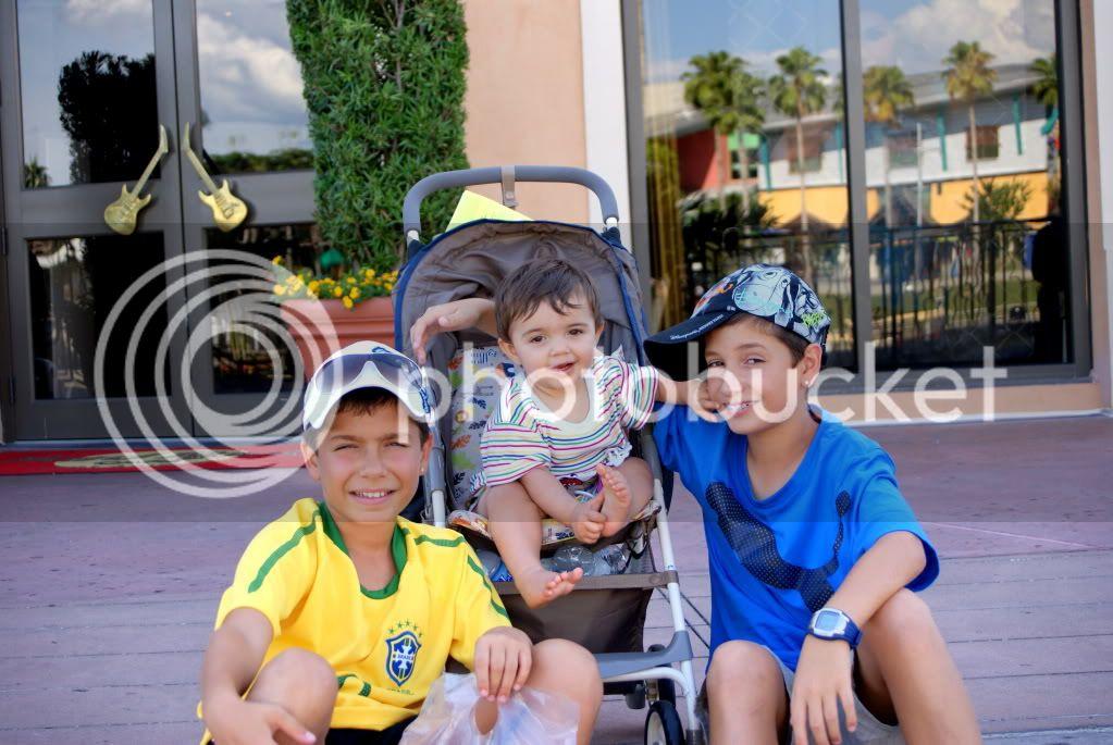 [Walt Disney World Resort] Voyage du 24 juillet au 12 aout 2010 DSC03107
