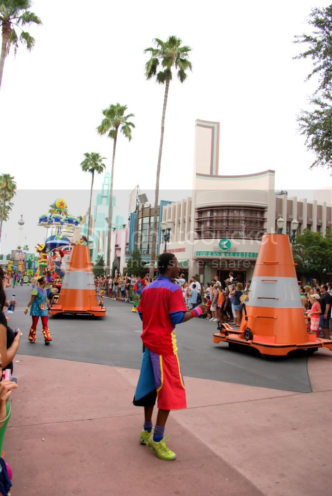 [Walt Disney World Resort] Voyage du 24 juillet au 12 aout 2010 - Page 4 DSC03128