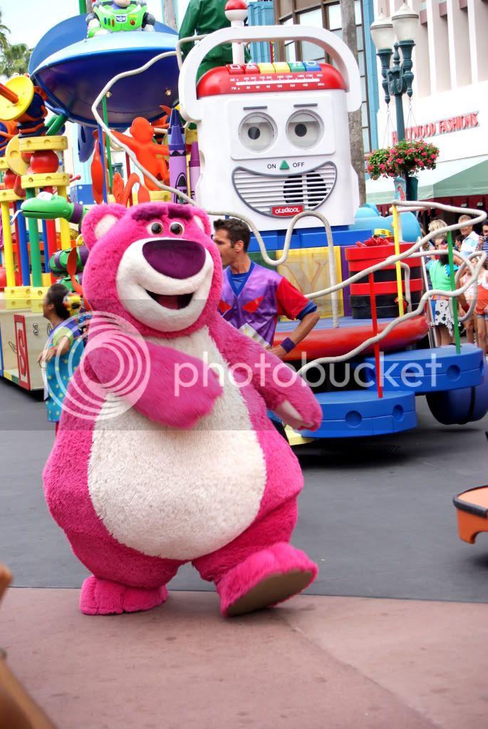[Walt Disney World Resort] Voyage du 24 juillet au 12 aout 2010 - Page 4 DSC03163
