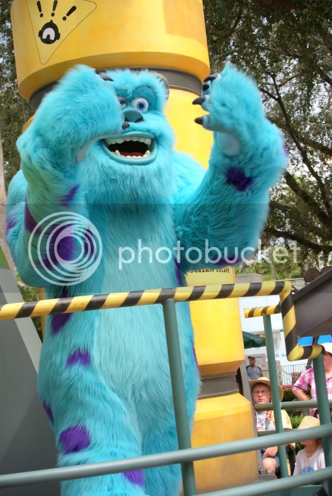 [Walt Disney World Resort] Voyage du 24 juillet au 12 aout 2010 - Page 4 DSC03196