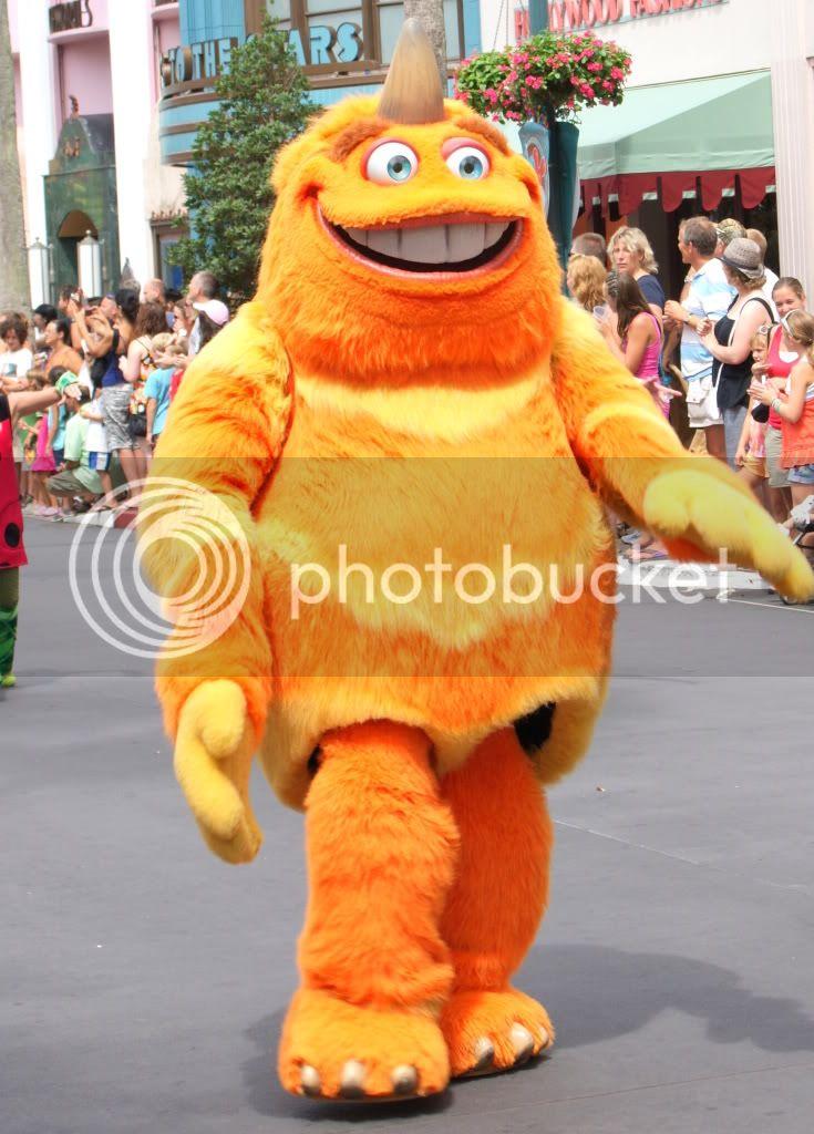 [Walt Disney World Resort] Voyage du 24 juillet au 12 aout 2010 - Page 4 DSC03200