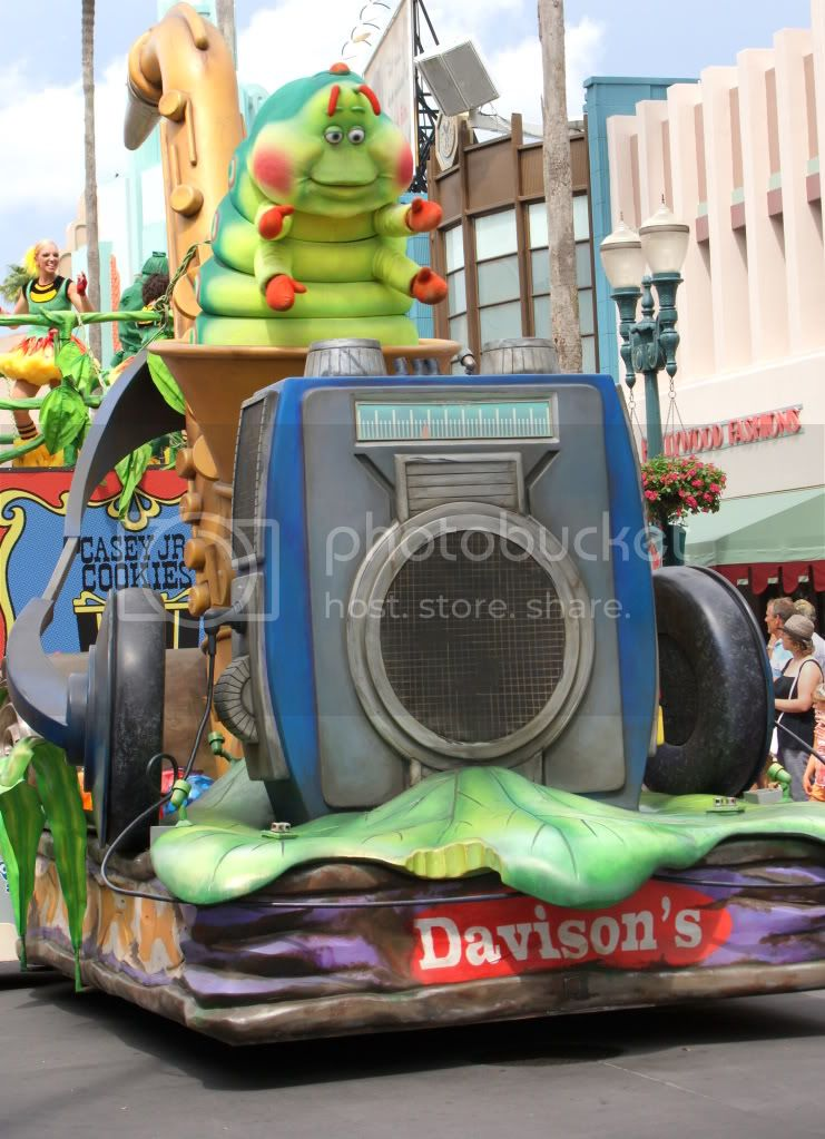 [Walt Disney World Resort] Voyage du 24 juillet au 12 aout 2010 - Page 4 DSC03206