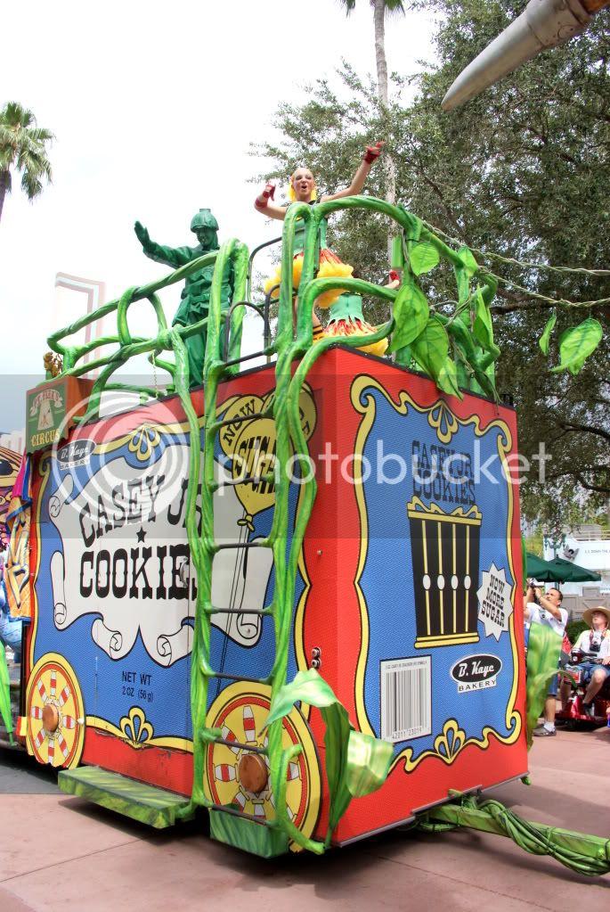 [Walt Disney World Resort] Voyage du 24 juillet au 12 aout 2010 - Page 4 DSC03211