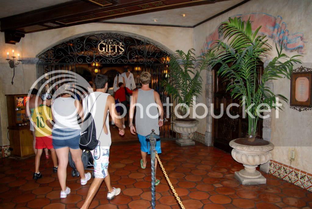 [Walt Disney World Resort] Voyage du 24 juillet au 12 aout 2010 - Page 4 DSC03221