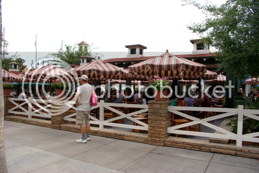 [Walt Disney World Resort] Voyage du 24 juillet au 12 aout 2010 - Page 4 DSC03247