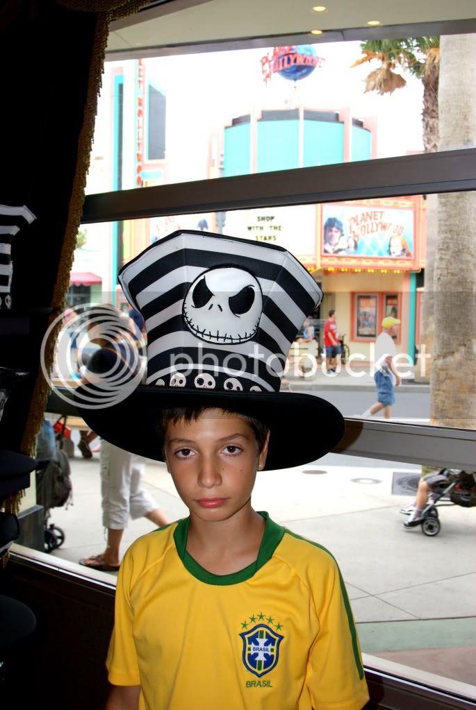 [Walt Disney World Resort] Voyage du 24 juillet au 12 aout 2010 - Page 4 DSC03259