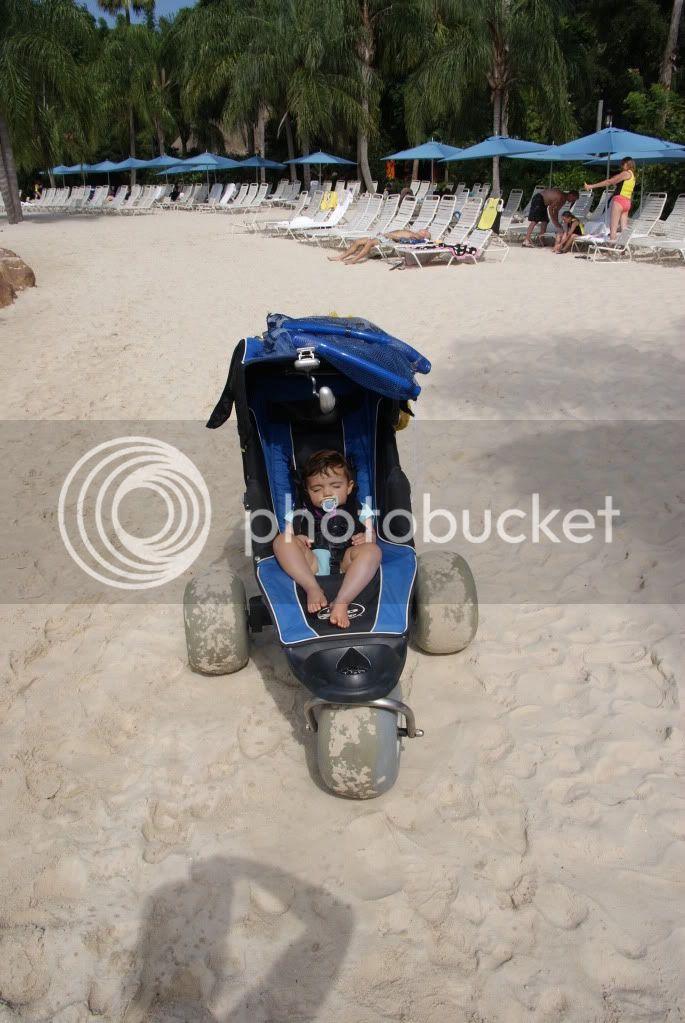 [Walt Disney World Resort] Voyage du 24 juillet au 12 aout 2010 DSC03263