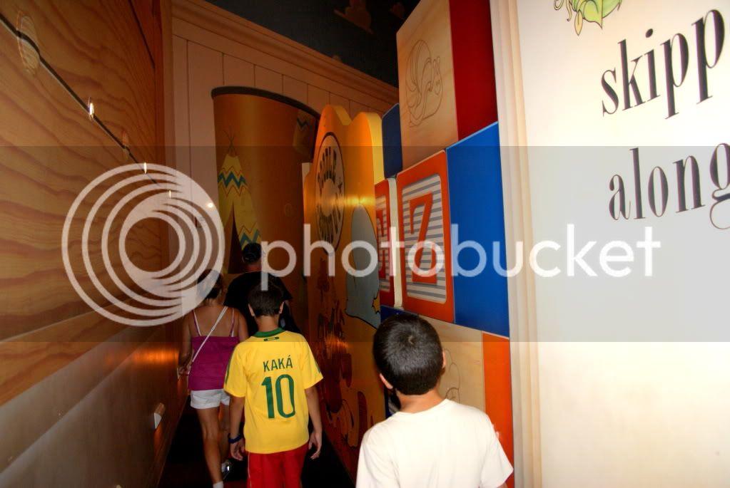[Walt Disney World Resort] Voyage du 24 juillet au 12 aout 2010 - Page 4 DSC03275